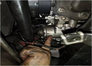BMW電動ウォーターポンプの交換方法