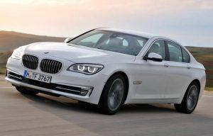 BMW電動ウォーターポンプの排気方法